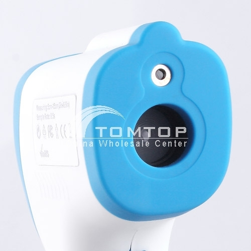 Digital Infrared Thermometer Laser Gun