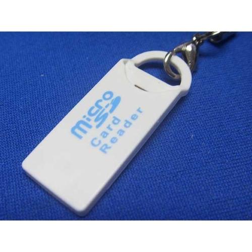 USB 2.0 Card Reader Micro SD T-Flash TF SDHC Memory 4GB 8GB