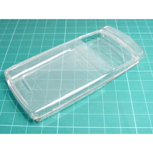 Brand New High-quality Crystal Hard Case For Cell phone Samsung U600 U608