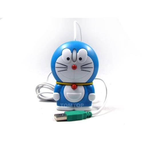 Rato de Doraemon
