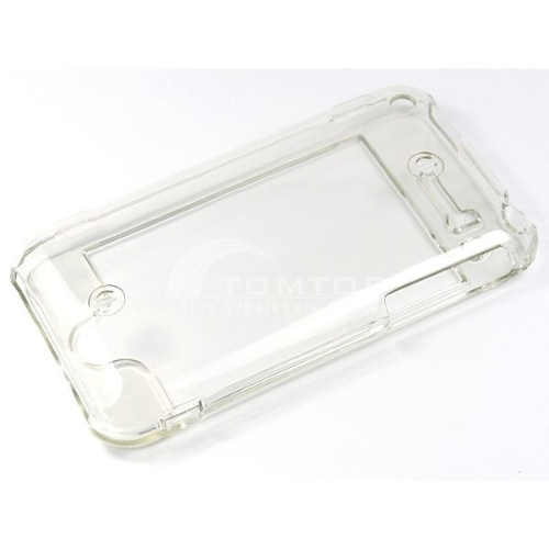 Brand New crystal case For Apple iPhone 3G PA112-C