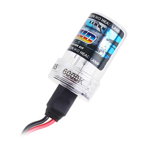 2X 35W HID Xenon Bulb Lamp Car 4300K Single Beam 9005