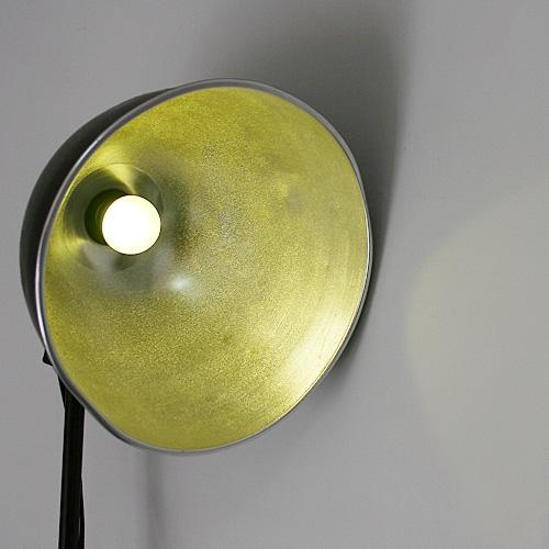 G45 1*2W LEDs Light Screw Bulb E27 Warm White 75LM