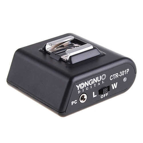 Wireless Flash Trigger  for Cameras