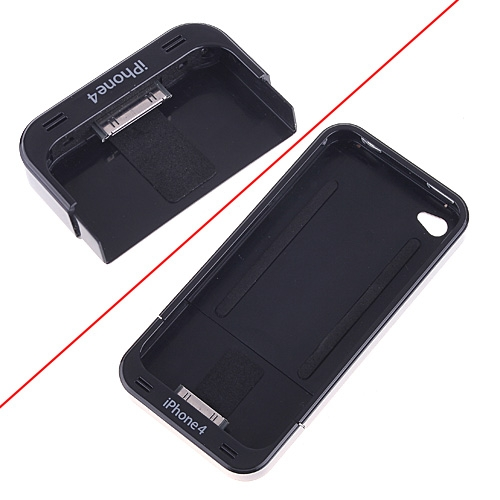 3400mA Portable Wireless Charger for iPhone 4 MP3 DV Camera