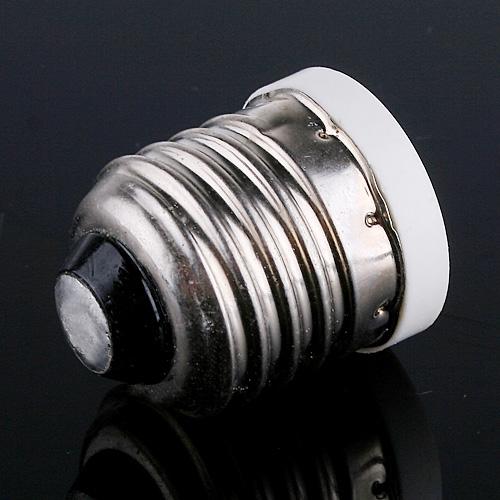 E27-E12 LED Light Lamp Screw Bulb Socket Adapter Converter