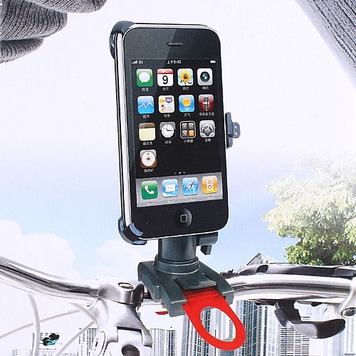 Bike Holder for iPhone 3Gs