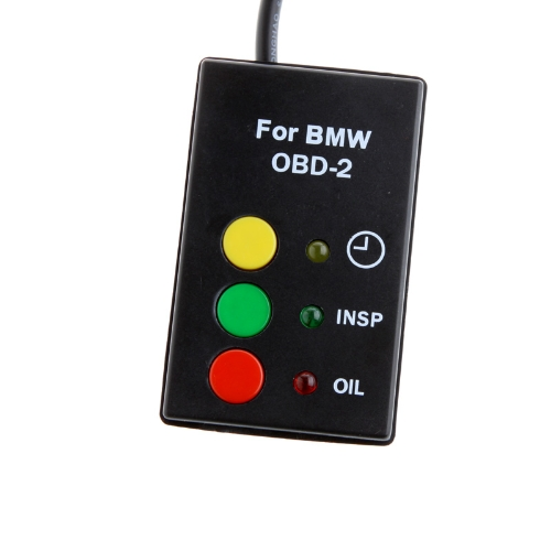 OBD2 Oil Service Inspection Reset Tool for BMW Mini Rover 75