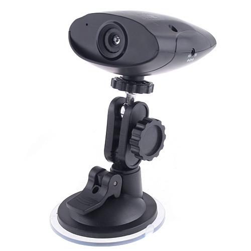 HD Car Vehicle DVR Driving Recorder Monitor
