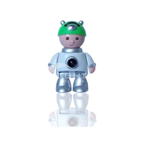 USB 2.0 lively boy PC web camera 1.3MP MPC-018
