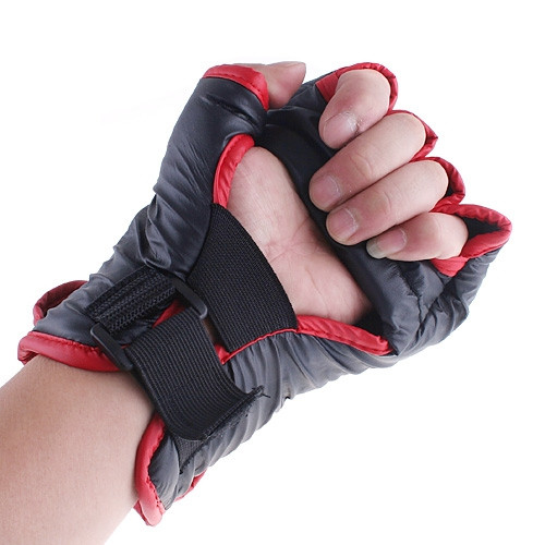 Boxing Gloves for Nintendo Wii