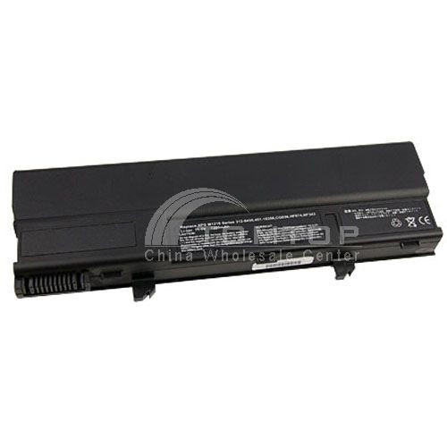 11.1V 7200mAh Battery 9 Cells Laptop Notebook for DELL M1210H
