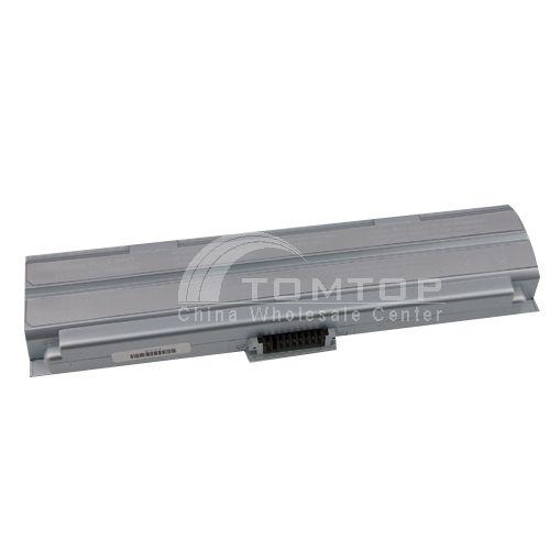 Battery for Sony notebook - BP2T 11.1V 4400mAh