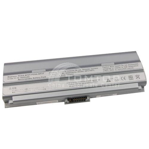 Battery for Sony notebook - BP3T 11.1V 6600mAh