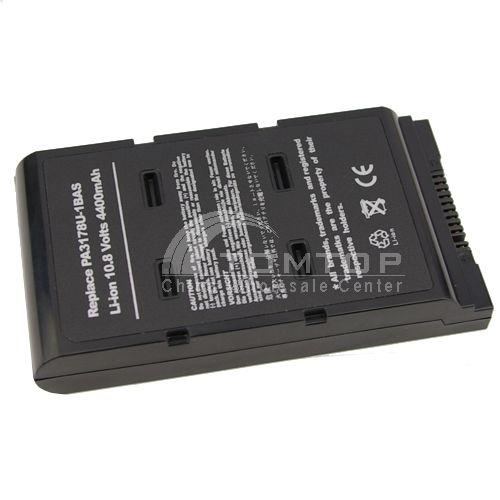 Battery for TOSHIBA notebook - T5100 10.8V 4400mAh