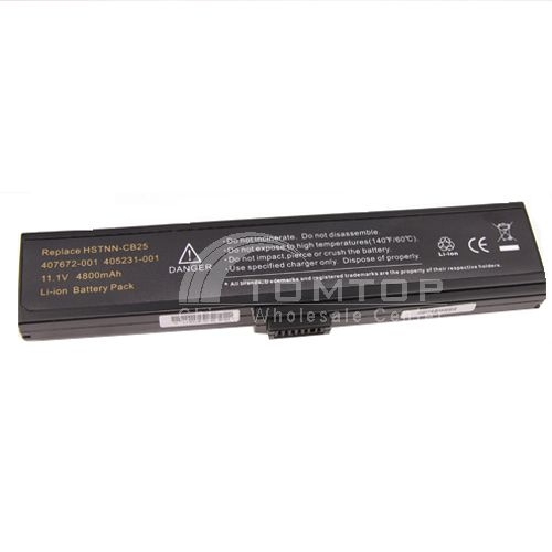 Battery for Asus notebook - A32-M9 11.1V 4800mAh