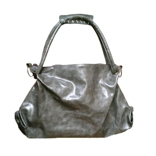 New Fashion Frauen Handtasche Hobo PU Leder große Kapazität lässig Crossbody Umhängetasche