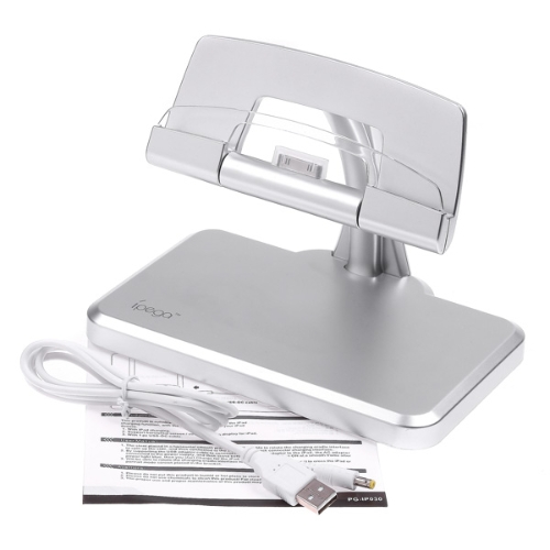 Charging Stand for New iPad iPad2