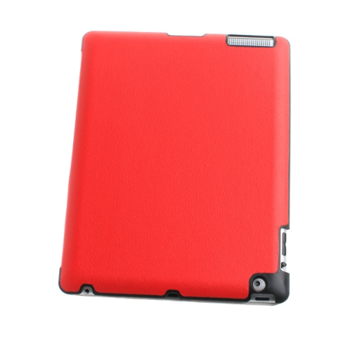 Estojo para iPad novo