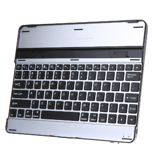 Wireless Bluetooth Keyboard for iPad 2/3