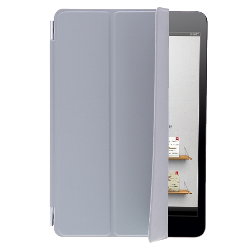 Smart Cover Stand Case per Apple iPad Mini Sleep / Wake grigio