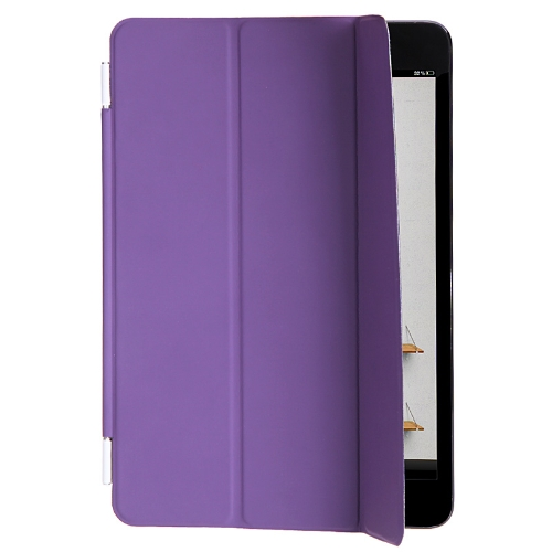 Smart Cover Stand Case per Apple iPad Mini Sleep / Wake viola