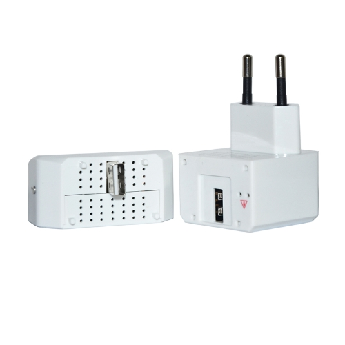150Mbps Mini Hotel Wired to Wireless/Wifi 3G/4G Wireless Router EU Plug