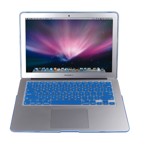 Matte Hard Shell Case Keyboard Protector Cover for MacBook Air 11