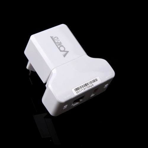 VRP300 300Mbps Mini Wifi Repeater 3G WiFi Router 2.1A Charger US Plug