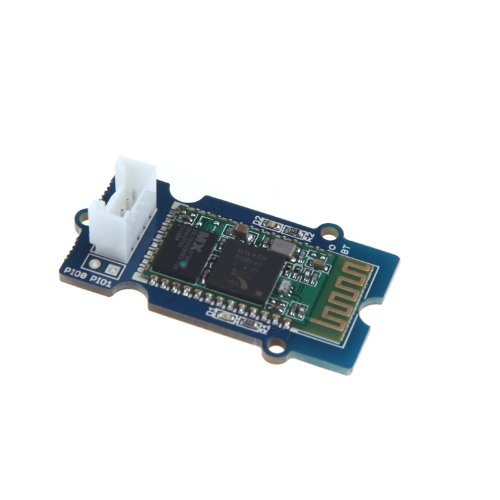 Módulo de Bluetooth Grove Serial Port para Arduino RSE Bluecore 04-externo Single Chip AFH v 2.0 + EDR