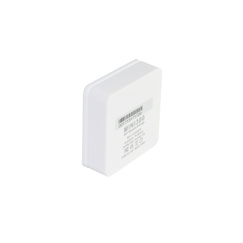 300Mbps MINI300 Wireless-N WiFi Repeater Range Expander Signal Booster 802.11b/g/n