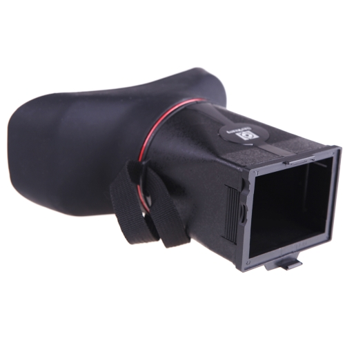 CN-278 cD90 LCD Screen Viewfinder Magnifier for Nikon D90 Camera