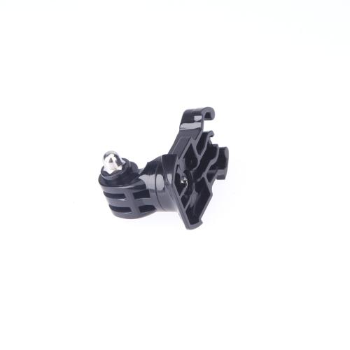 Andoer 360 Degree Swivel Rotation Adapter Rotatable Plastic for GoPro Hero 1/2/3/3+/4 Sport Camera