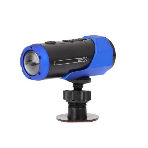 F33 Portable Mini Sport Action Camera WiFi HD 1080P 10m Waterproof Wide Angle Lens Cam DV