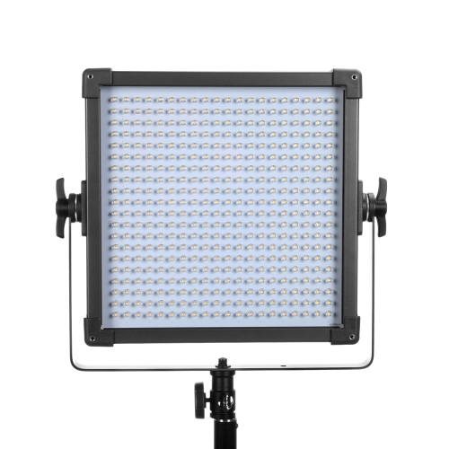 F&V3pcs LED LED-Videoleuchte Ultra- High Power K4000 Dimmbare Instrumentenbeleuchtung Kit 5500K mit V-Mount Plate & Konverter-Adapter & Aluminium Box