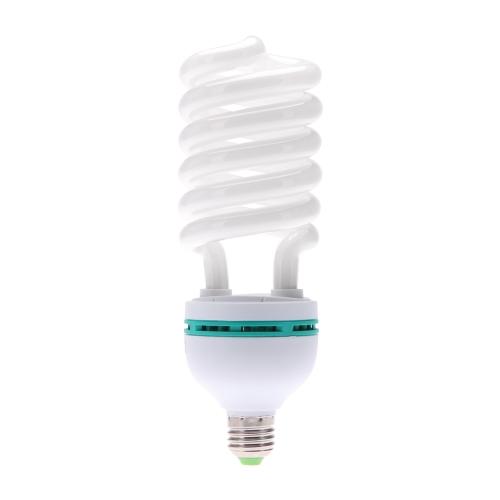 E27 220V 115W 5500K Photo Studio Ampoule Vidéo Lumière Photographie Daylight Lamp