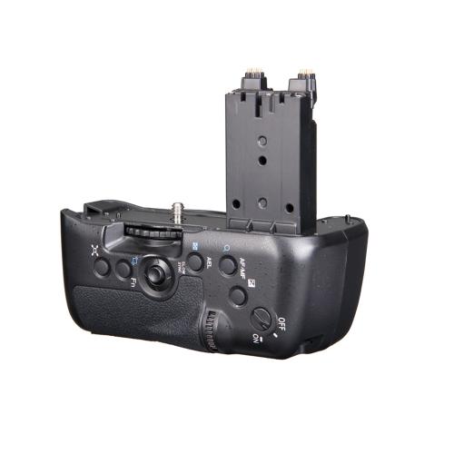Vertical Batterie Grip BG-3B Titulaire de remplacement pour Sony SLT-A77V / SLT-A77 A77II remplacement pour Sony VG-C77AM