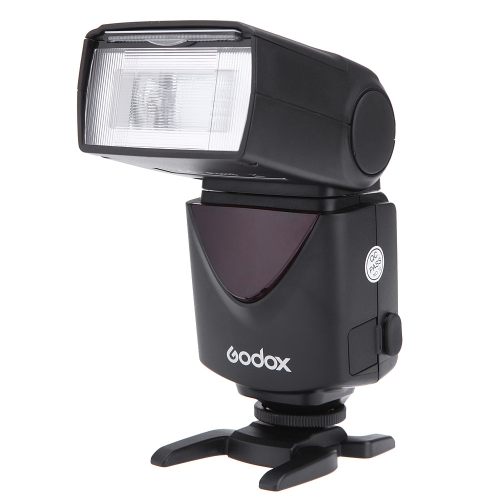 Universal Godox VT560 Flash ThinkLite Electronic On-camera Speedlite with Soft Box for Canon Nikon Olympus Pentax DSLR Camera