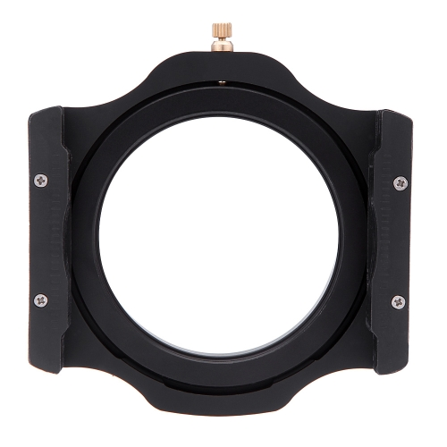 100mm Square Filter Holder with 67mm Filter Adapter Ring All Metal for Lee Hitech Singh-Ray Cokin Z Series Filter