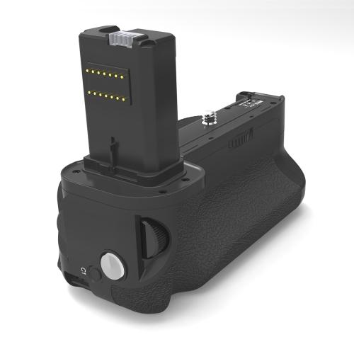 Meike MK-AR7 Eingebauten 2.4G drahtlosen vertikalen Batterie Griff Halter mit Fernbedienung für Sony A7 A7R A7s
