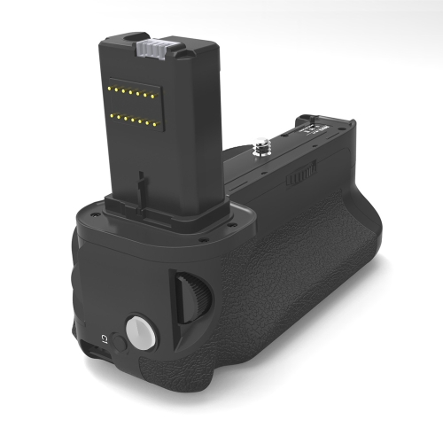 Meike MK-AR7 Built-in de control de remoto 2.4G Holder empuñadura vertical, párr Sony A7 A7R A7s