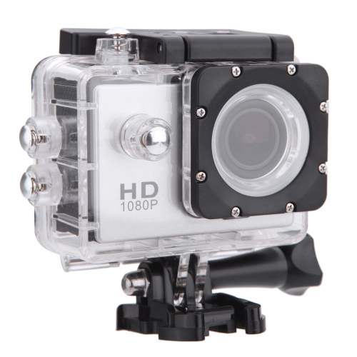 WiFi Diving 30M Waterproof Sport Action DV Camera 12MP 1080P 1.5