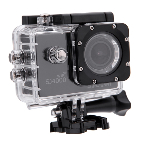 SJCAM SJ4000 WiFi 1080P Full HD Action Camera DVR Sport 30M Wodoodporny 1.5