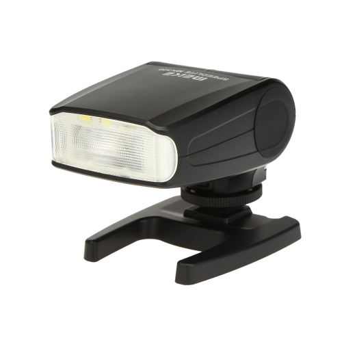 MEIKE MK320-F TTL Speedlite Mini Flash Light for Fujifilm Hot Shoe Cameras X100s X-a1 X-e2 X100t
