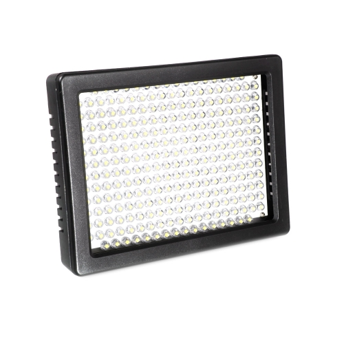 Luz de LED de Video Andoer 260