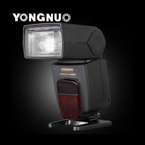 Yongnuo YN568EX TTL Flash Speedlite HSS for Nikon D7000 D5200 D5100 D5000 D3100