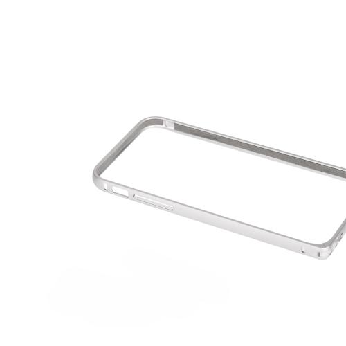 dodocool Ultrathin Lightweight Metal alumínio pára-choques Frame Shell Case protetor capa para o iPhone 6 4,7 '