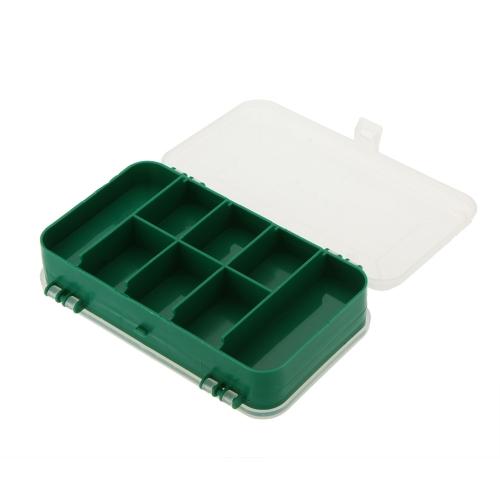 100% Original Taiwan Pro'sKit 103-132C Utility Component Storage Box Electronic Component Box (Size: 165 x 95 x 45 mm)