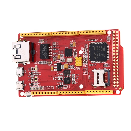 Seeed Arch Max - Cortex-M4 Based Mbed Enable Development Board