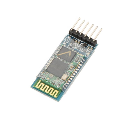 Wireless Bt Master And Slave Hc-05 Transceiver Module For Arduino Arm Dsp Pic Smartphones Pad And Psp With Bt Function Active Components